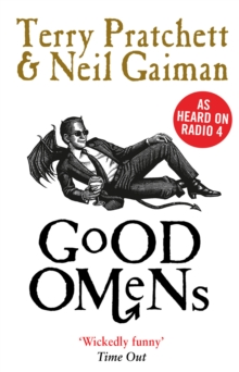 Good Omens, Paperback / softback Book