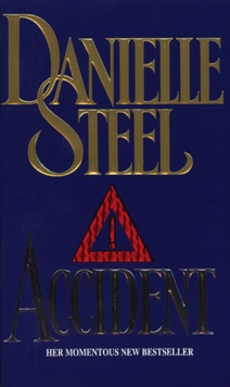 Accident, Paperback / softback Book