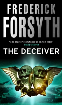 The Deceiver, Paperback Book