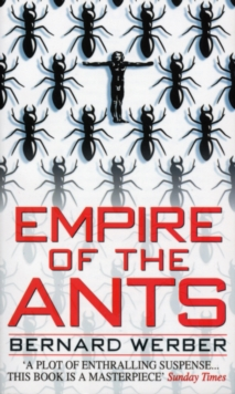 Empire Of The Ants, Paperback / softback Book