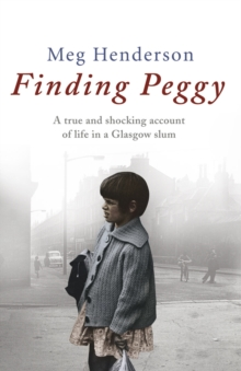 Finding Peggy, Paperback / softback Book