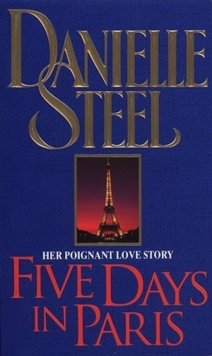 Five Days In Paris, Paperback Book