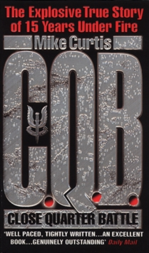 C.Q.B. (Close Quarter Battle), Paperback / softback Book