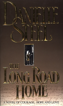 The Long Road Home, Paperback Book