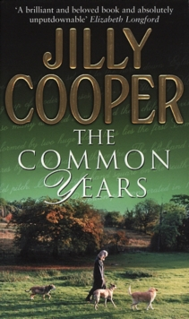 The Common Years, Paperback / softback Book