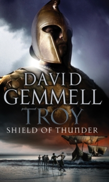 Troy: Shield Of Thunder, Paperback Book
