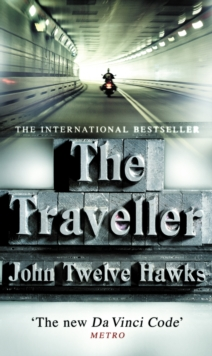 The Traveller, Paperback / softback Book