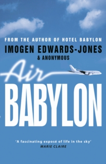 Air Babylon, Paperback Book