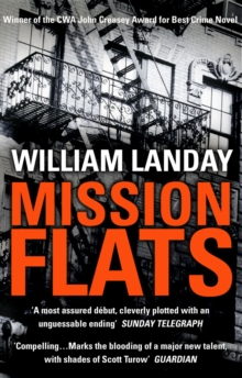 Mission Flats, Paperback Book