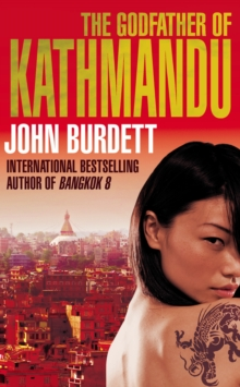 The Godfather of Kathmandu, Paperback Book