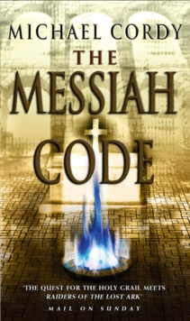 The Messiah Code, Paperback Book