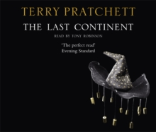 The Last Continent : (Discworld Novel 22), CD-Audio Book