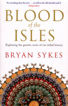 Blood of the Isles, Paperback / softback Book