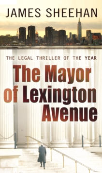 The Mayor of Lexington Avenue, Paperback Book