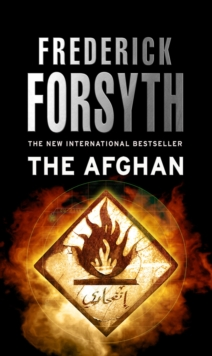 The Afghan, Paperback / softback Book