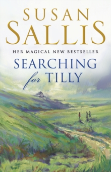 Searching for Tilly, Paperback Book