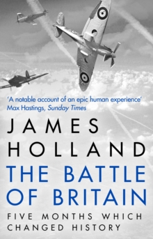 The Battle of Britain, Paperback / softback Book