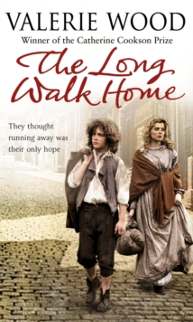 The Long Walk Home, Paperback Book