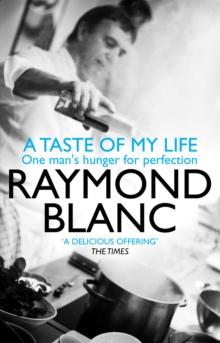 A Taste of My Life, Paperback Book