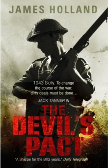 The Devil's Pact, Paperback Book