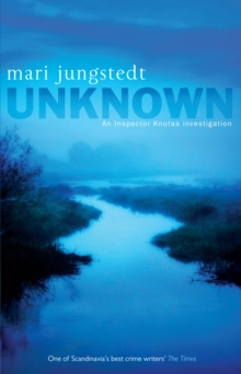 Unknown : Anders Knutas series 3, Paperback Book