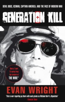 Generation Kill, Paperback Book