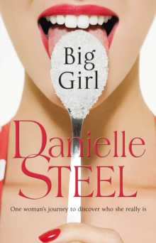 Big Girl, Paperback Book