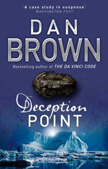 Deception Point, Paperback Book