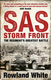Storm Front, Paperback / softback Book