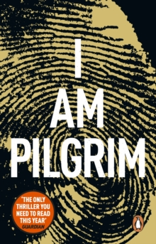 I Am Pilgrim, Paperback / softback Book