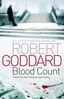 Blood Count, Paperback Book
