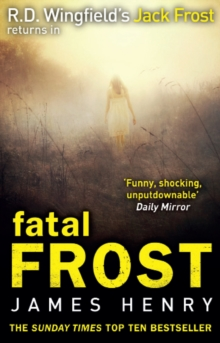 Fatal Frost : DI Jack Frost series 2, Paperback Book
