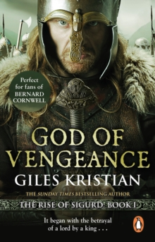 God of Vengeance : (The Rise of Sigurd 1), Paperback Book