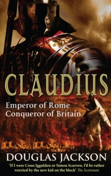 Claudius : Historical Fiction, Paperback Book