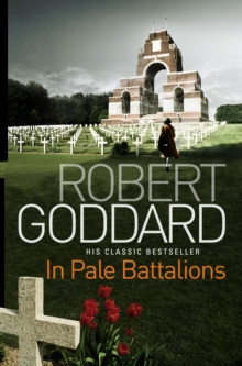 In Pale Battalions, Paperback / softback Book