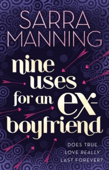 Nine Uses For An Ex-Boyfriend, Paperback / softback Book