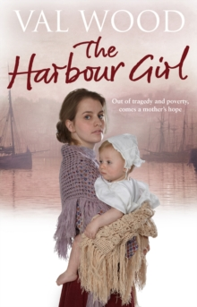 The Harbour Girl, Paperback Book