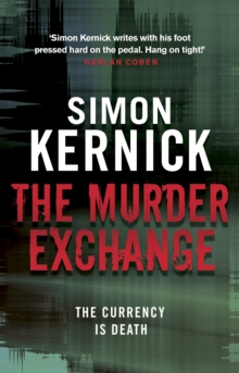 The Murder Exchange, Paperback / softback Book