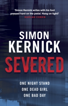Severed, Paperback Book