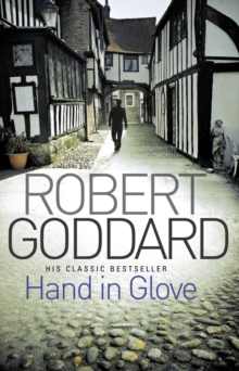 Hand In Glove, Paperback / softback Book