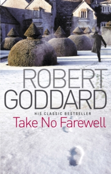 Take No Farewell, Paperback Book