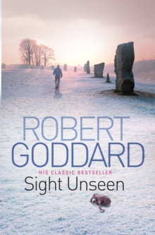 Sight Unseen, Paperback Book