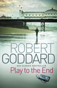 Play To The End, Paperback Book