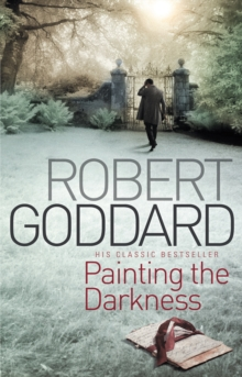 Painting The Darkness, Paperback / softback Book