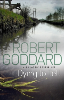 Dying to Tell, Paperback Book