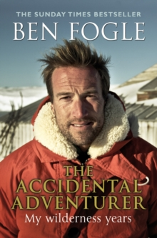 The Accidental Adventurer, Paperback Book