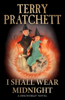 I Shall Wear Midnight : (Discworld Novel 38), Paperback Book