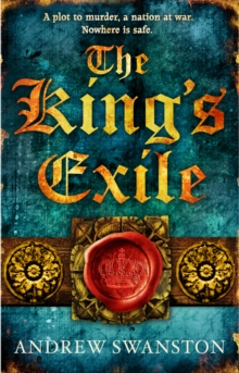 The King's Exile : (Thomas Hill 2), Paperback Book