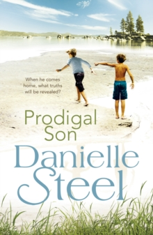 Prodigal Son, Paperback Book