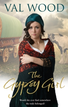 The Gypsy Girl, Paperback Book
